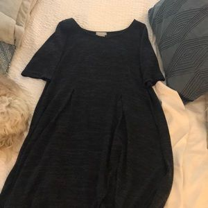 Women's small dress